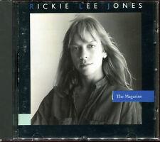 RICKIE LEE JONES - THE MAGAZINE - CD ALBUM [2320]