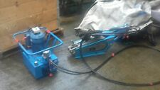 Tractel Tirfor Tu32 H Hydraulic Winch And Powerpack 3 Phase