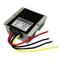 12V Step Up 24V Voltage Booster Power 120W 5A DC -DC Converter Regulator  #ur