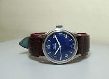 VINTAGE Tissot Seastar Winding Swiss Made Wrist Watch Old E978 Used Antique