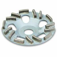 Flex 180mm Diamant Disque Abrasif Thermo Jet Th 359.386 Pour Ld 24 6 180 35938
