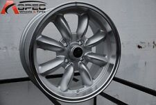 15 ROTA RB WHEELS 4X114.3 RIM FITS COROLLA AE86 DATSUN S13
