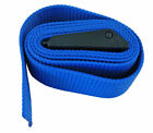Scuba Diving Weight Belt with Buckle, Royal Blue