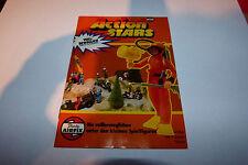 Plasty Airfix Action Stars Katalog Deutsch