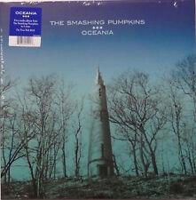 THE SMASHING PUMPKINS Oceania 160g DOUBLE VINYL LP NEW/SEALED