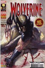 Panini Comics   SERVAL   WOLVERINE  V1    N° 209     Jan09