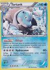 Tortank Holo - N&B:Explosion Plasma - 16/101 - Carte Pokemon Neuve Française