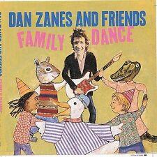 Dan Zanes, Dan Zanes & Friends - Family Dance [New CD]