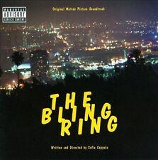 The Bling Ring [PA] SOUNDTRACK - kanye phoenix 2 chainz deadmau5 lil wayne CD