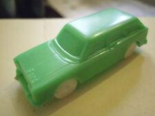 Modellauto Ford Kombi Oldtimer Penny Magarine grün Modell auto
