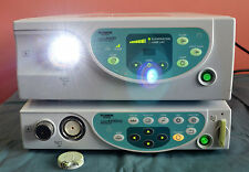 Fujinon VP-4400HD Processor Fujinon XL-4400HD Light Source Endoscopy System