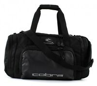 PUMA Cobra Weekender Duffel Sporttasche Reisetasche Tasche Black Schwarz Neu