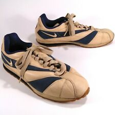 Nike Libretto Classic Style 676005-241 Gum Sole Shoes Indoor Sneakers Size 10 D