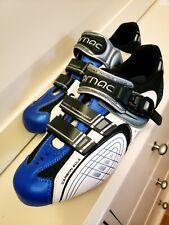 CARNAC MPS5 Cycling Shoes Carbon Sole 3 Bolt EU Size 42 - Tech. Closure System