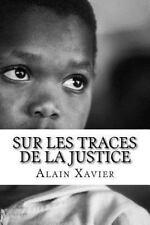 Sur les Traces de la Justice : Le Petit KUETSOH et Son Père déterminés à...