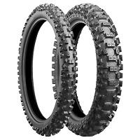 Neumatico moto X30R 100/90 -19 BRIDGESTONE tire pneumatique pneumatici MEDIUM