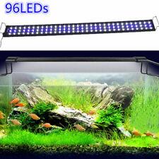 LED Leuchte Aquarium Teich Beleuchtung Fische Aufsetzleuchte Klemmleuchte