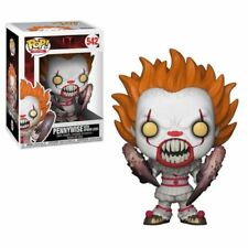 FUNKO IT POP PENNYWISE WITH SPIDER LEGS VINYL FIGURE ON HAND READY TO SHIP