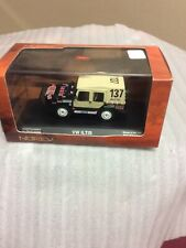 Dakar 1980 Norev VW ILTIS N° 137