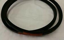 2 ISEKI SXG326 PTO BELTS PART NO 369550300300 QUALITY JAPANESE REPLACEMENT