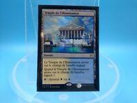 carte x1 magic MTG theros FR FOIL temple de l'illumination 246/254
