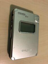 Creative Nomad MuVo2 1.5 Go Windows Vista 64-BIT