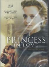 PRINCESS IN LOVE   Inspired by Princess Diana NEW DVD