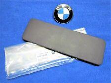 BMW Z4 Coupe Roadster Blende NEU Armaturenbrett unten grau e85 e86 5145 7055820