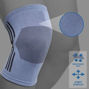 Elasticated knee support injury weak muscles joints Kedley REDUCED TO £4.99!!