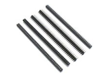5 Pieces 2x40 Breakable Male Pin Header 2.54mm Pitch 80Pin