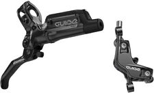 SRAM Guide Rsc Rear Disc Brake Anodized Black