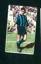 Figurina Calciatori Lampo 1960-61! Guarnieri (Inter)! Ottima! Rec