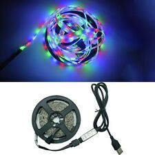 RGB LED Strip Light Flexible Lamp 1M/2M/3M/4M/5M