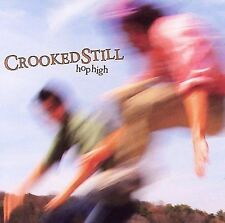 Hop High by Crooked Still (CD, Apr-2007, Signature Sounds)