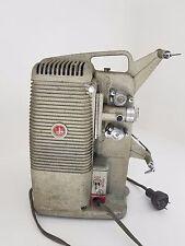 Vintage DeJur Model 500 8 MM Film Projector without Case