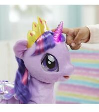 My Little Pony: The Movie My Magical Princess Twilight Sparkle Learning Fun Play
