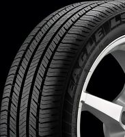 Goodyear Eagle LS-2 RunOnFlat 245/50-18  Tire (Set of 2)