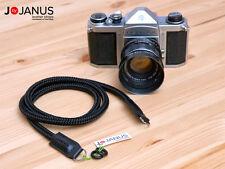 Handmade Camera Neck Strap | Leica Fuji X100s X-E2 Olympus E-M1 Sony RX1 Nikon