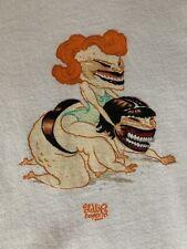 Dave Cooper Weasel Fantagraphics T-Shirt Super Rare