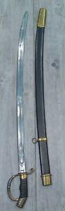 An Imperial Russian Officer's Dragoon Sword (Shashka), Model 1881- 1909