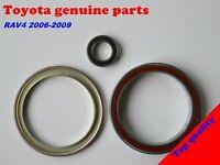 2 Bearing & deflector Toyota Rav4 coupling 4130342020 4130342021 4130342023