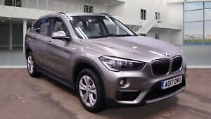 2017 BMW X1 2.0 SDRIVE 18D SE, 1 OWNER CAR, 6 SERVICES,  PARKING SENSORS, ALLOYS