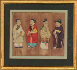 Early 20th Century Misc - Chinese Figures III