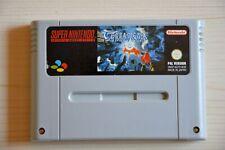 SNES - Terranigma für Super Nintendo