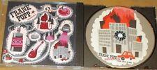 FRANK POPP - RECEIVER   CD
