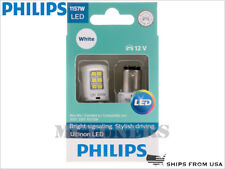 NEW! PHILIPS 1157W ULTINON LED WHITE BULBS 1157ULWX2 | PACK OF 2