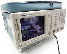 TEKTRONIX TDS 754C 500MHz 4CH 2GSa/s OSCILLOSCOPE LABORATORY TESTING