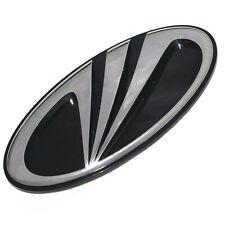 Mahindra Scorpio XUV Rear Tailgate Logo Emblem Badge 0108FAW00030N