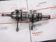 SKIDOO -TYPE 440 motor parts: CRANKSHAFT