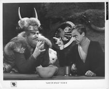 Lost in Space original season 2 8x10 photo Jonathan Harris Bern Hoffman snipe